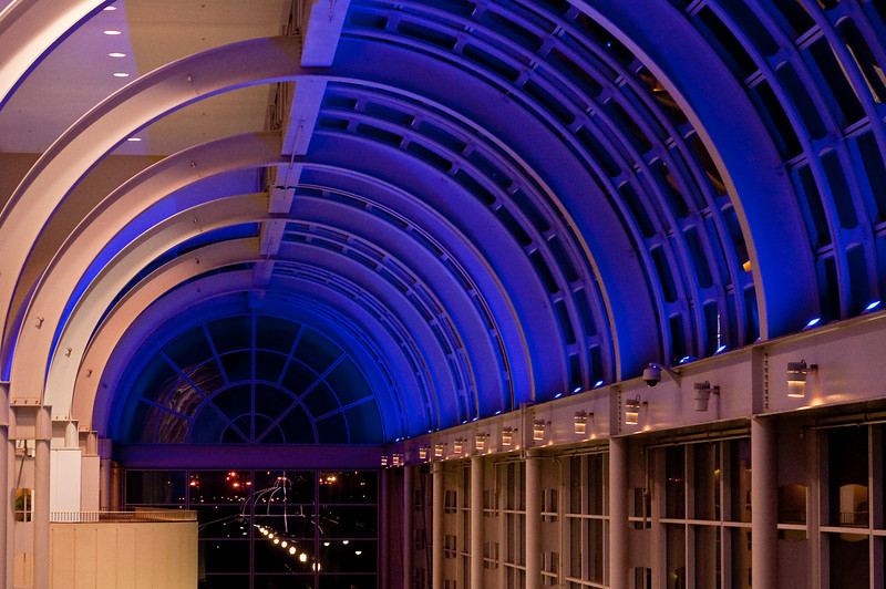 7570 Convention Ctr Arches