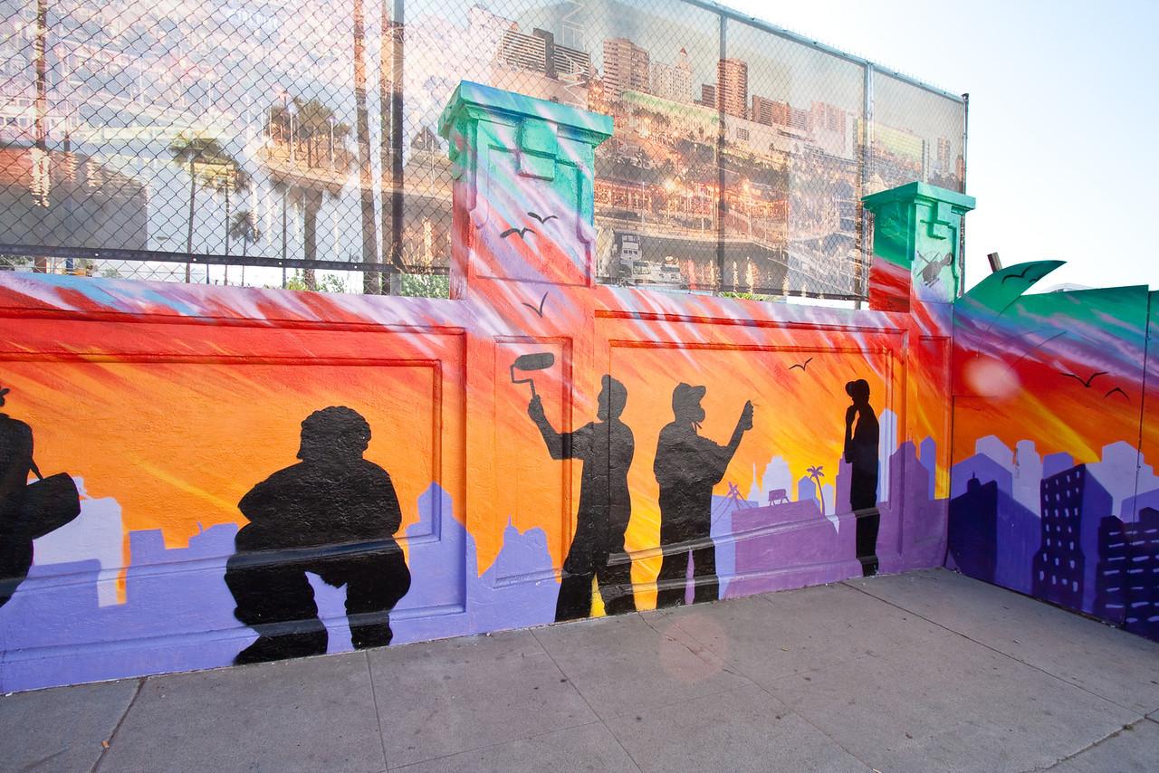 7592 Mural