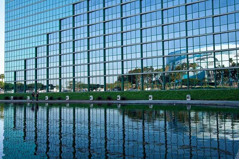 7540 Hotel Reflections