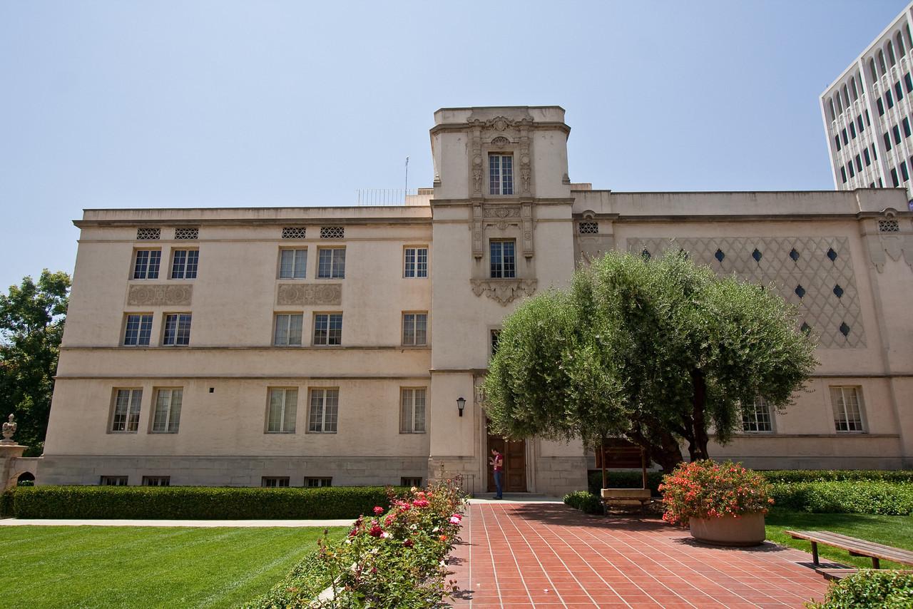 6185 Caltech