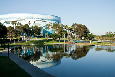 7163 Arena & Lagoon