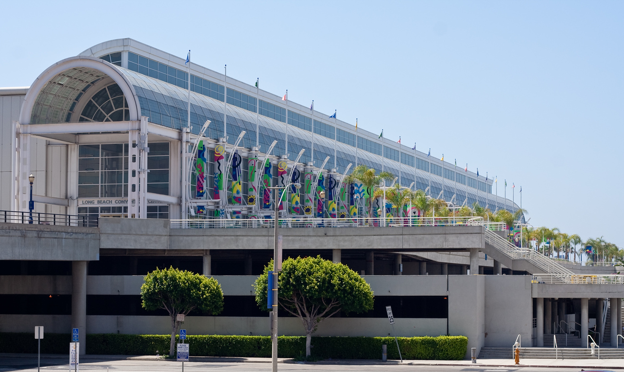 7610 Convention Center