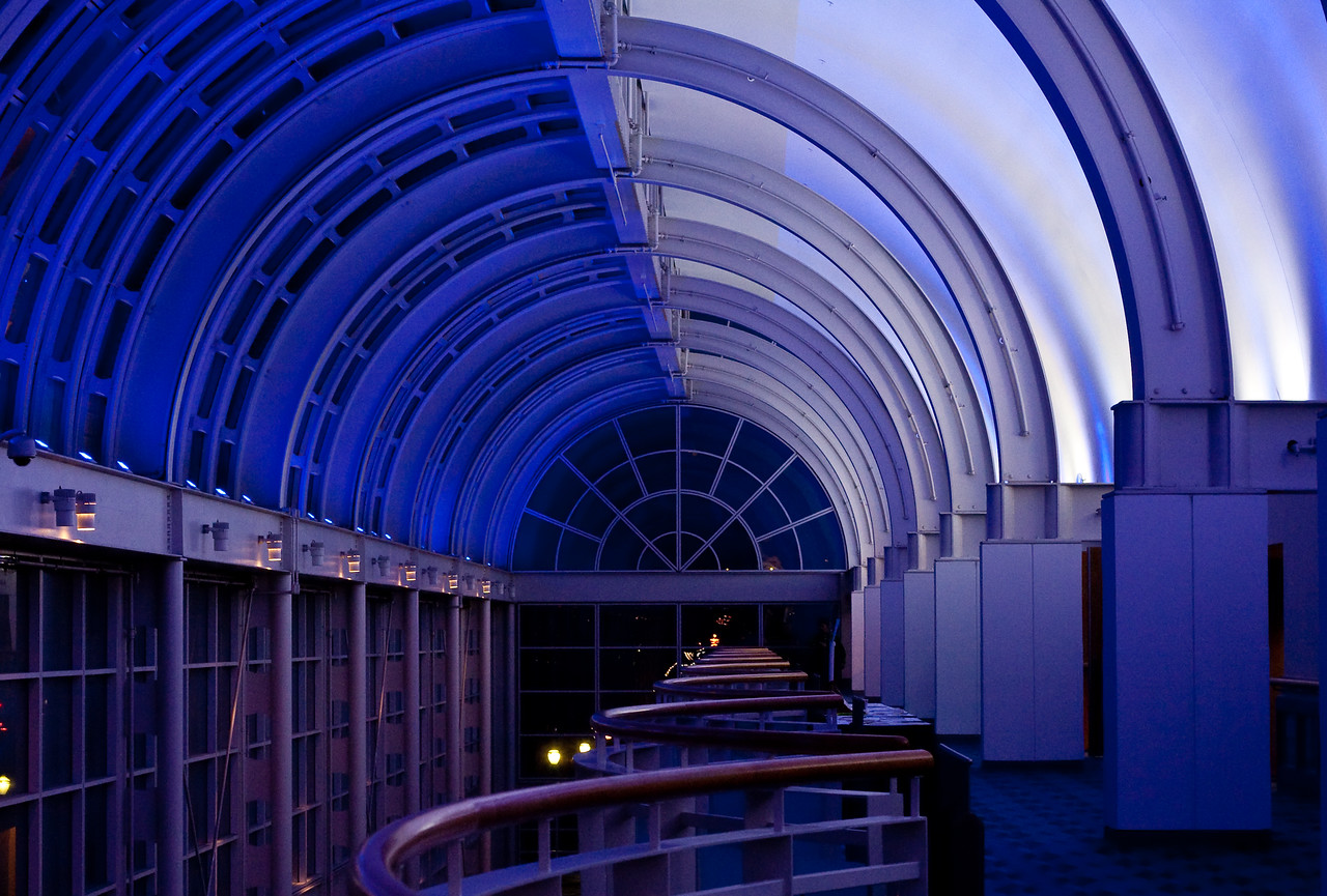 7575 Convention Ctr Arches