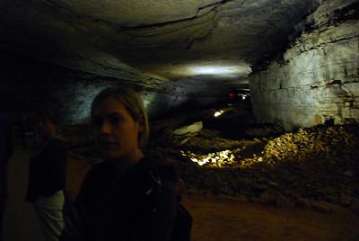 June 2012 Mammoth Cave