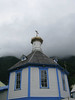 St. Nicholas Russian orthodox church, Juneau, Alaska