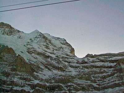 Jungfrau Dec 2004
