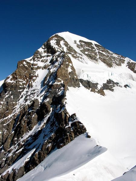 Mönch, 4107m