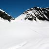 Oberes Mönchsjoch, 3627m