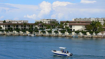 Jupiter Inlet & Lighthouse -- March 2008