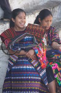 Oh no she didn't! Part II Chichicastenango, Guatemala.