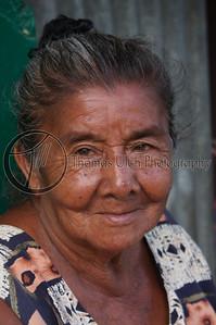 What a sweet lady! I love this photo. Masaya, Nicaragua