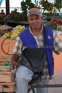 A somewhat shady character. San Ignacio, Belize.