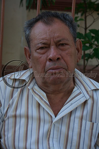 """This guy was all smiles. So I asked him """"may I take your photo?"""" He said """"sure"""". And this is the face he gave me! Masaya, Nicaragua."""