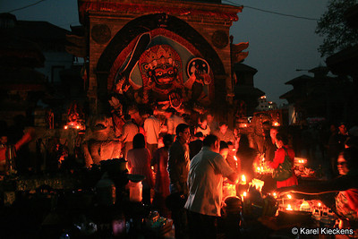 KPB_046_Kathmandu_Durbar Square_Kala Bhairab