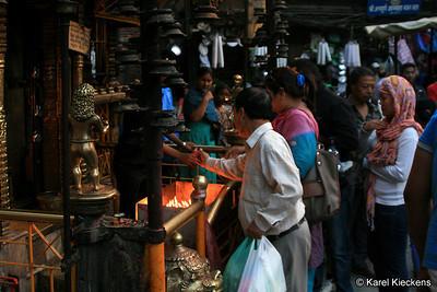 KPB_042_Kathmandu_Asan Tole_Annapurna Temple