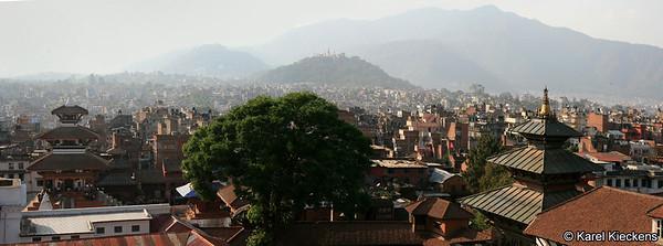 KPB_028_Kathmandu_Durbar Sq _view from Basantapur Tower