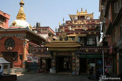 KPB_031_Kathmandu_Kathesimbu Stupa_Tibetan Temple