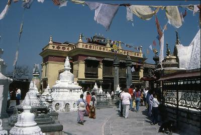 Swayambunath