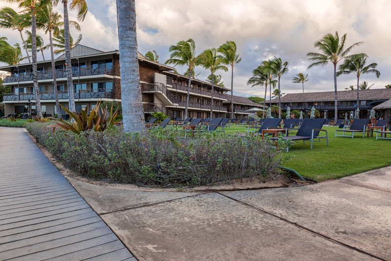KOA-KEA RESORT ON POIPU BEACH