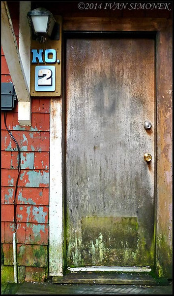 """NO.2 ENTRANCE"",Ketchikan,Alaska,USA."