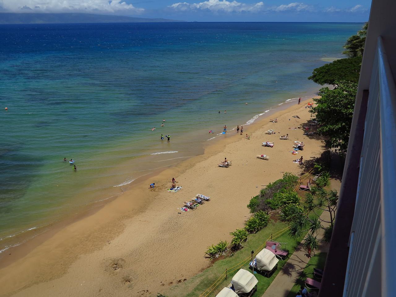 KBC Beach