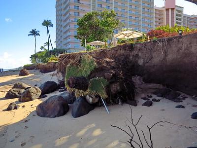 KBC Beach Erosion