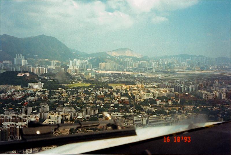 Viet Nam - Hongkong 93