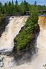 Kakabeka Falls.