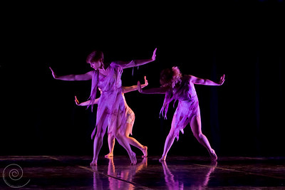 Reaching Out; Finding Strength and Comfort in Others, Choreographed by Haylie Heatwole