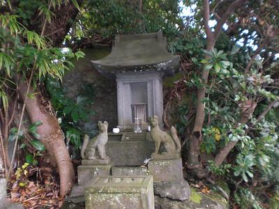 Kamakura, Japan - Nov 30, 2009
