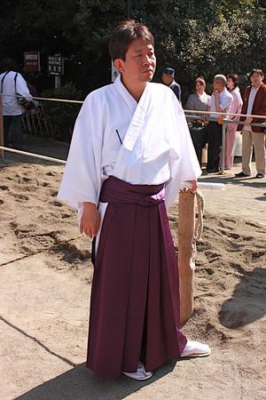Kamakura Samurai Archers