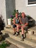 Fritz and Linda Fankhauser