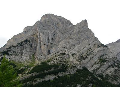 West side mountain.