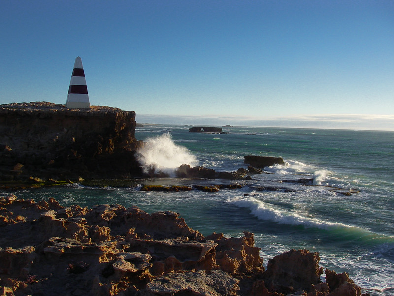 Robe Coastland
