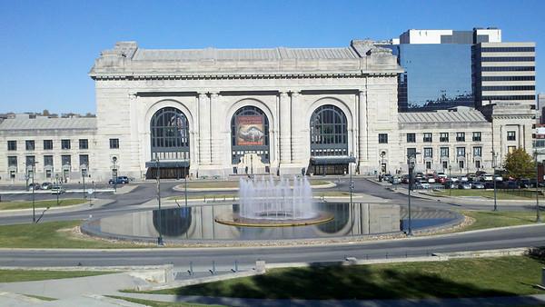 Kansas City 2010