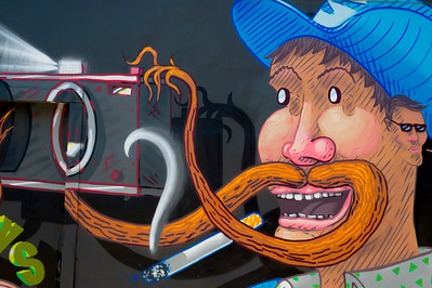 Mural Kansas City