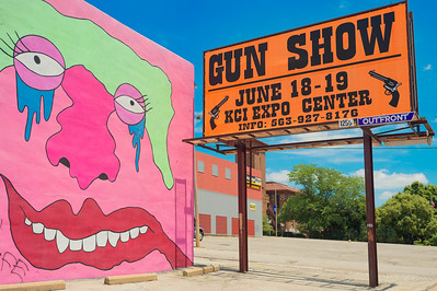 Gun Show Kansas CIty