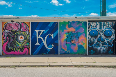 Kansas City Mural