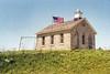 Lower Fox Creek Schoolhouse Natl Historic Site