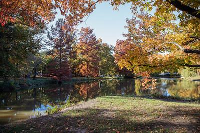 Bartlett Arboretum