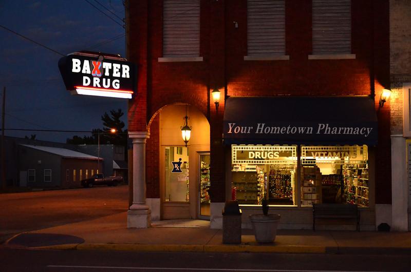 Baxter Drug