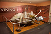 This is a full-sized model of the Viking landers that reached Mars in 1976. They were remarkable for their time.<br /> _MG_7417