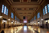 This is one of the huge halls of Union Station in downtown Kansas City (MO).<br /> _MG_7293