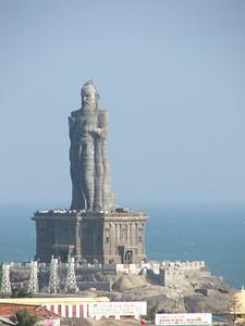 Thiru Statue