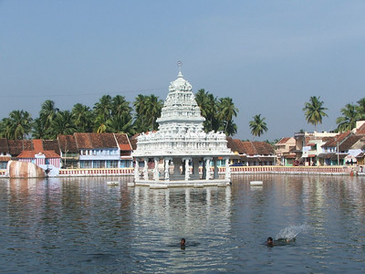 Suchindra Temple