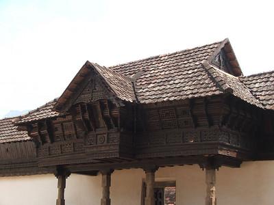 Sree Padmanabha Puram Palace