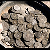 Coins from way back when...