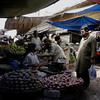 The market, Karachi, Pakistan<br /> scenes of daily life in markets and bazaars in Karachi<br /> (Credit Image: © Chris Kralik/KEYSTONE Press)