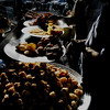 Sweets, glorious sweets, Karachi, Pakistan<br /> scenes of daily life in markets and bazaars in Karachi<br /> (Credit Image: © Chris Kralik/KEYSTONE Press)