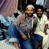 Denim Wallas, Karachi, Pakistan<br /> scenes of daily life in markets and bazaars in Karachi<br /> (Credit Image: © Chris Kralik/KEYSTONE Press)